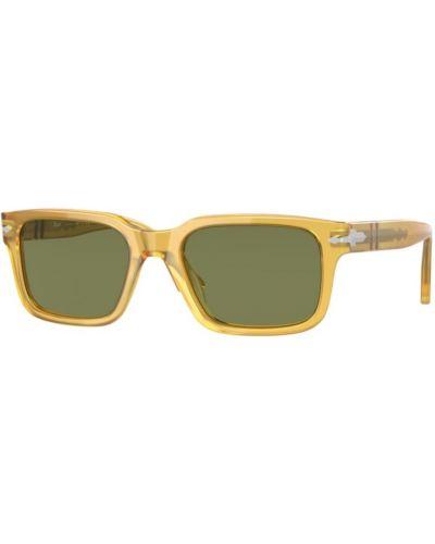 Okulary - żółte Persol