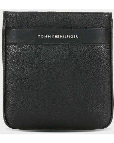 Сумка текстильная повседневная Tommy Hilfiger