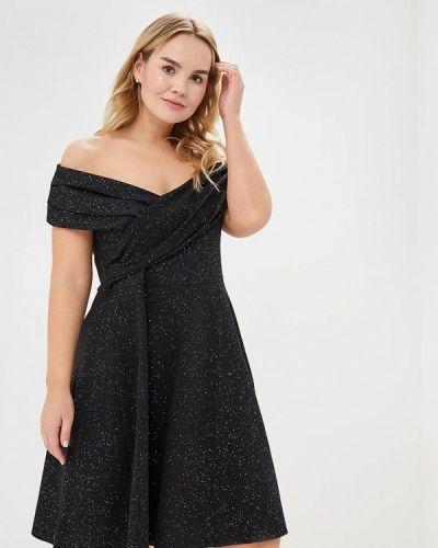 Вечернее платье осеннее королевы Dorothy Perkins Curve