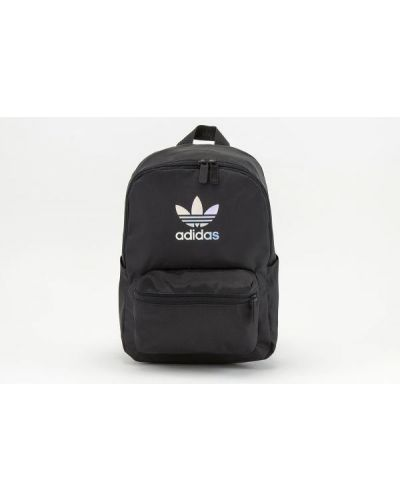 Mały plecak - czarny Adidas