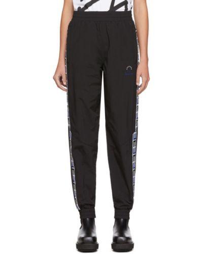Спортивные брюки с карманами жаккардовые Etudes