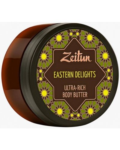 Крем для тела Zeitun