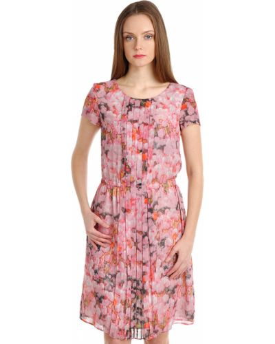 Платье из полиэстера Luisa Cerano