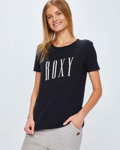 Топ трикотажный прямой Roxy