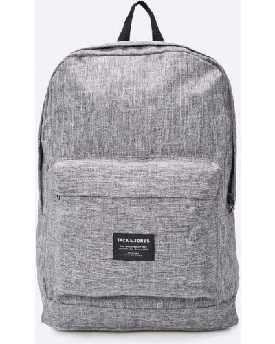 Серый рюкзак Jack & Jones