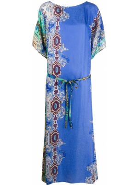 Платье мини миди на шнуровке Antonelli