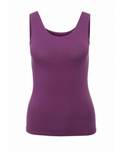 Фиолетовая футболка Alla Buone
