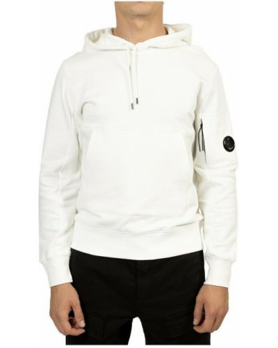 Biały sweter C.p. Company
