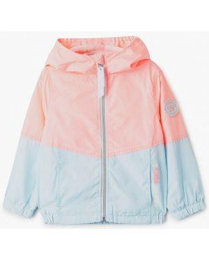 Розовая куртка для сна Acoola