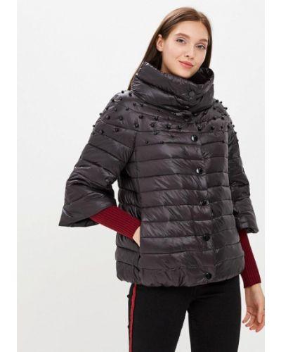 Черная куртка Z-design
