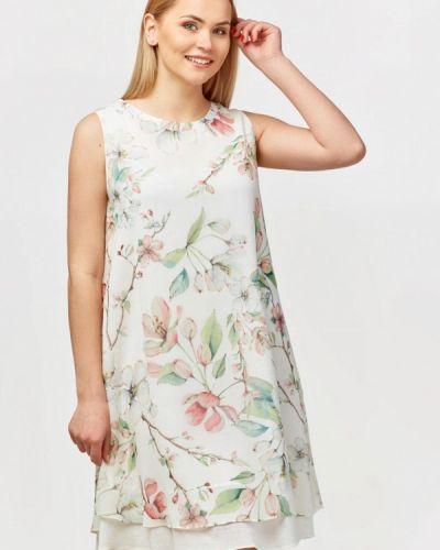 Платье - белое Campione