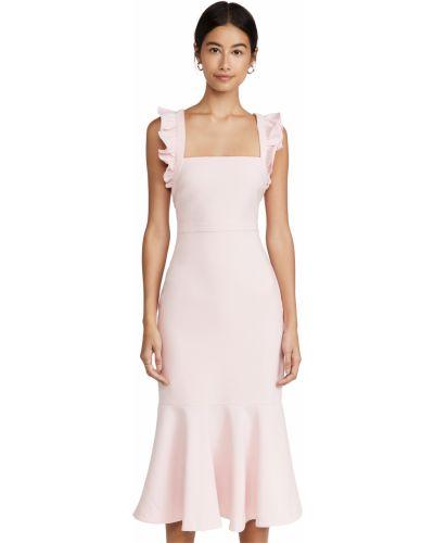 Платье на бретелях Likely