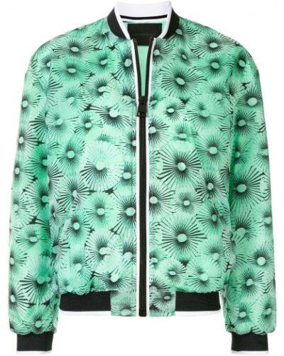 Куртка с манжетами Anteprima