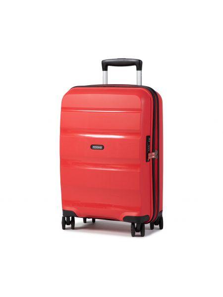 Walizka - czerwona American Tourister