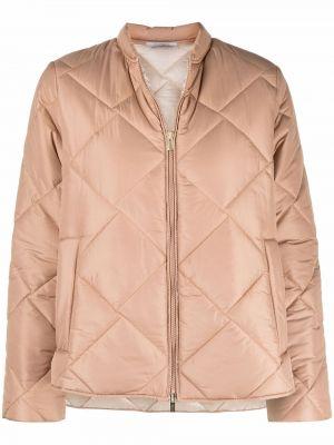 Стеганая куртка - бежевая Peserico