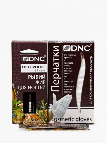 Перчатки прозрачные Dnc