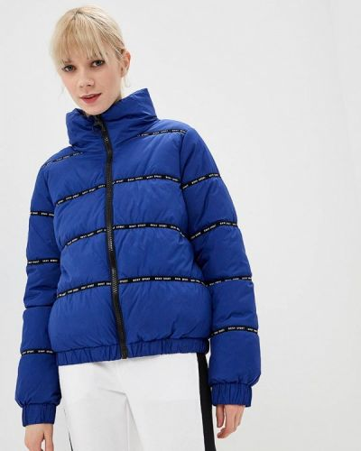 Зимняя куртка утепленная весенняя Dkny