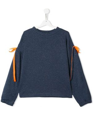 Тонкий свитер Mariuccia Milano Kids