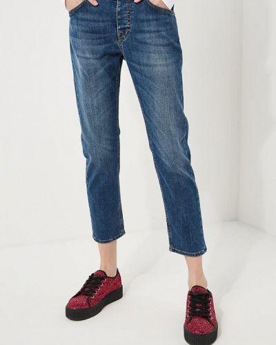 Синие джинсы Ice Play