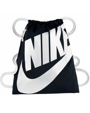 Sport plecak z nylonu Nike