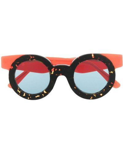 Niebieskie okulary Kyme