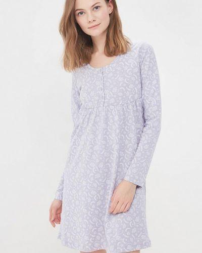 Рубашка фиолетовый Nymos