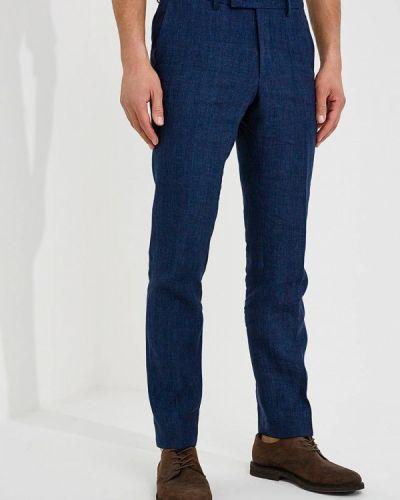Синие брюки Daniel Hechter