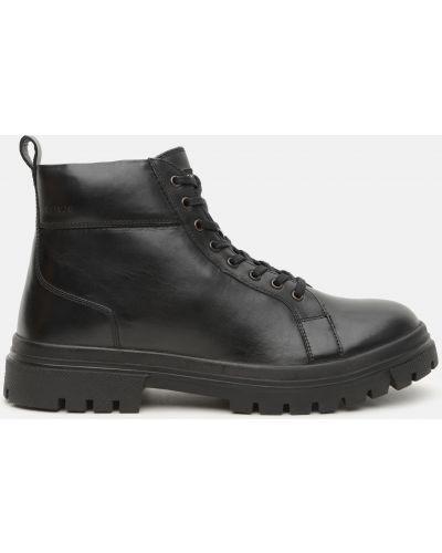 Ботинки - черные Levi's®