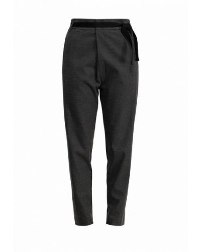 Серые брюки Liu Jo Jeans
