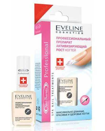 Средство для роста ногтей Eveline