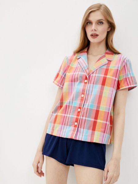 Домашняя рубашка Gap