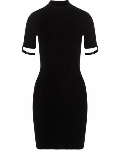 Sukienka - czarna Jacquemus