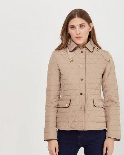 Утепленная куртка весенняя So Sweet