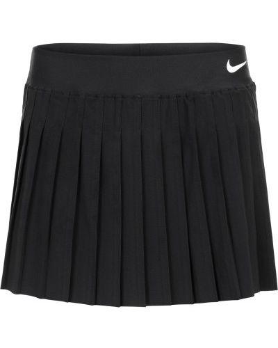 Юбка шорты в складку для тенниса Nike