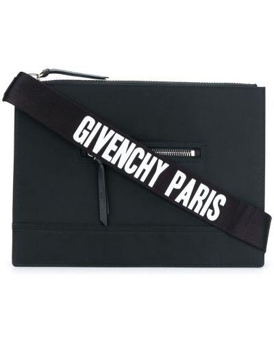 Сумка мессенджер на плечо Givenchy