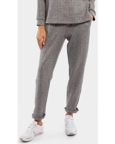 Спортивные брюки - серые Vladi Collection