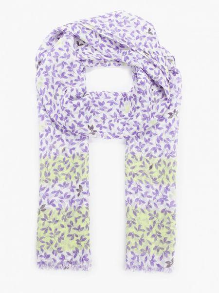 Фиолетовый шарф Marks & Spencer