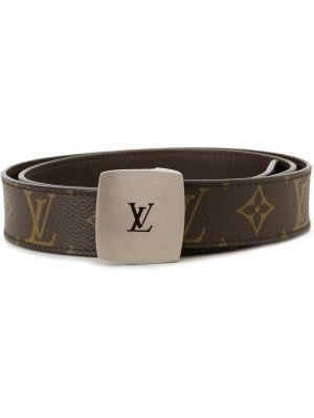 Ремень с пряжкой Louis Vuitton Pre-owned