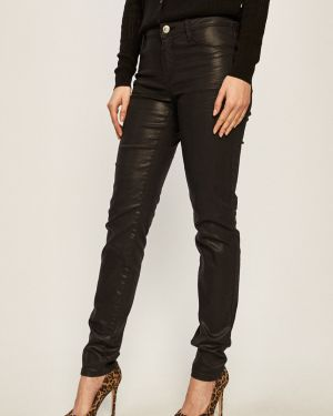 Spodnie na gumce z wzorem Kobza Morgan
