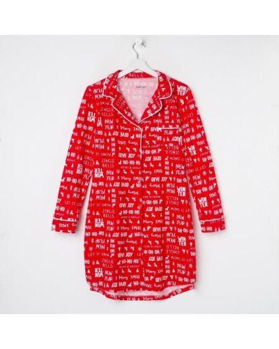Платье рубашка Kaftan
