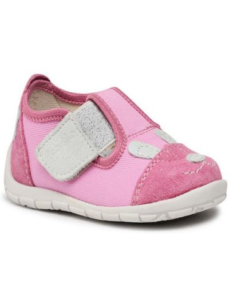 Sandały - różowe Froddo