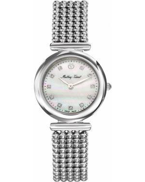Часы швейцарские Mathey-tissot