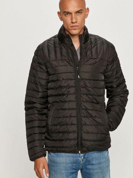 С рукавами стеганая куртка с воротником Only & Sons