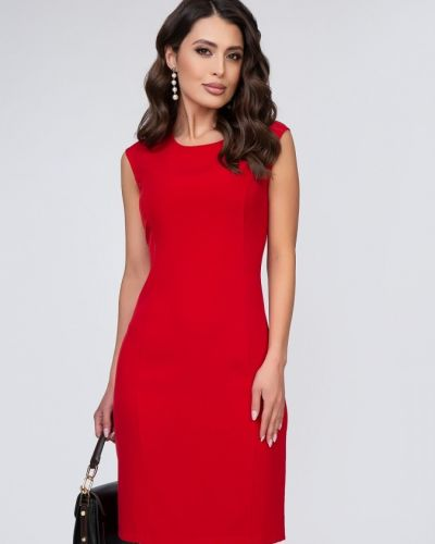 Вечернее платье без рукавов Belluche