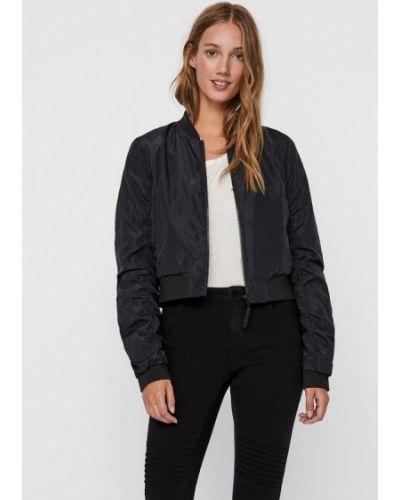 Черная куртка Noisy May