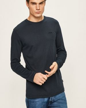 T-shirt skromny długo Joop!