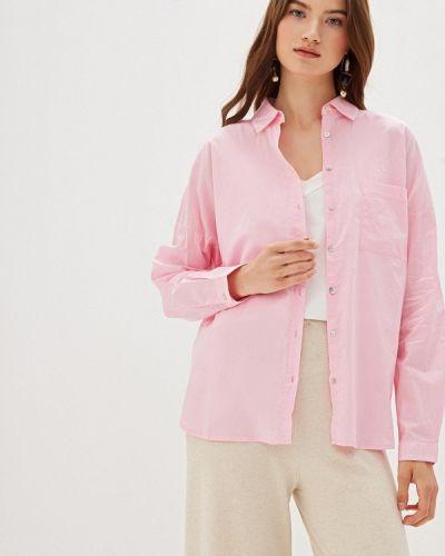 Рубашка - розовая Nice & Chic