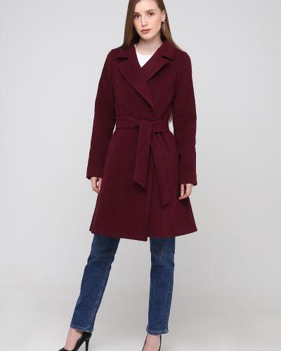 Пальто - бордовое Niktan