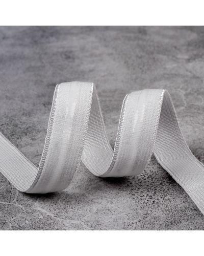 С рукавами белая резинка для волос на резинке латексная арт узор