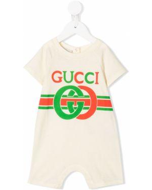 Комбинезон детский круглый Gucci Kids